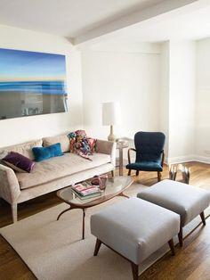 Mid-century-modern Bedrooms from Design Development on HGTV