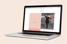 Guise be... - création du logo et de l'identité visuelle Web Design, Graphic Design, Le Web, Site Internet, Polaroid Film, Logo, Corporate Design, Design Web, Logos