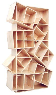 toildrops » be my shelf
