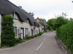 Brighstone by Andrew McDonald, via Geograph
