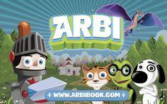 'Arbi liburu interaktiboak' - Programación - 51. Durangoko Azoka - Kulturaren Plaza
