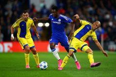 Prediksi Skor Maccabi Tel Aviv vs Chelsea 25 November 2015 Malam Ini