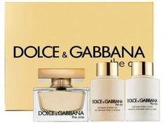 2004e5d544d9f Dolce   Gabbana Kit The One Perfume Feminino - Edt 75ml + Gel de Banho 100ml