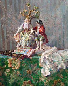 Lea Reinhart (1877-1970) — (841x1059)