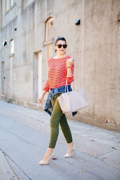 Kendi Everyday: Striped