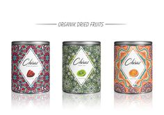 Creative Agency: Centennials design studio  Project Type: Concept  Location: Yerevan, Armenia  Packaging Contents: Dried fruits  Packaging...