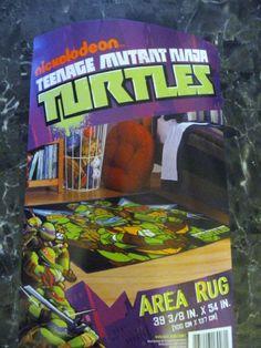 Teenage Mutant Ninja Turtles Area Rug:Amazon:Home & Kitchen Boys Room Decor, Boy Room, Kids Bedroom, Bedroom Ideas, Ninja Turtle Room, Skateboard Room, Toddler Rooms, Room Themes, Teenage Mutant Ninja Turtles