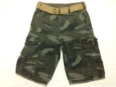 8b108c12 17 Best Army Camo & Cargo Shorts Pants images | Army camo, Camo ...