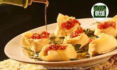 Groupon - Villa Otto – Tijuca: menu degustação de massas com 5 pratos para 1 pessoa em Rio de Janeiro. Preço da oferta Groupon: R$39,90