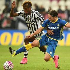 Kingsley #Coman contro Manuel #Iturra