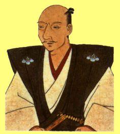 Nobunaga.