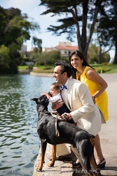 indian family photography dog mother father baby http://maharaniweddings.com/gallery/photo/10149