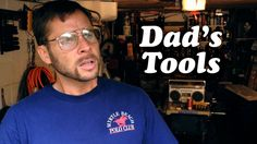 Pittsburgh Dad: Where are my tools?