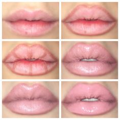 how to make your lips appear bigger