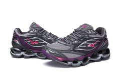 Tênis Mizuno Wave Prophecy 6 Feminino Armário De Sapatos, Tênis Feminino, Fundo, Women's Shoes, Ondas, Adidas, Compras