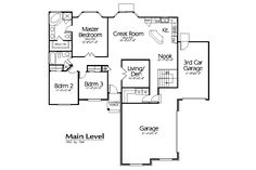 Plans Details :: Plan #R-1672d - Hearthstone Home Design ...