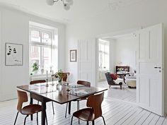 Interior Inspiration | Stadshem Real Estate