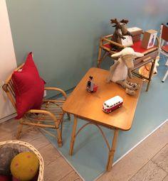 Mandorlapalace - Mobilier pour les petits - 34 rue François Miron Paris La Petite Boutique, Corner Desk, Rue, Table, Paris, Furniture, Home Decor, Corner Table, Montmartre Paris