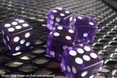 Did you know the opposite sides of dice always add up to seven? Roll some fun numbers in this math story!