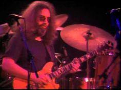 The Grateful Dead 12/31/1978 Closing of Winterland - Set 1