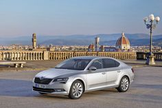 Skoda Superb III 1.4 TSI (150 Hp) DSG ACT - Technical specifications and fuel consumption