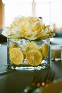 Buttercream yellow & grey themed desert wedding  |  The Frosted Petticoat