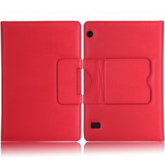 MoKo Keyboard Case for Fire 7 2015  Wireless Bluetooth Keyboard Cover for Amazon Kindle Fire 7 inch Display Tablet (5th Generation  2015 Release Only) RED  $41.99 https://www.reviewtap.com/p/MoKo-Keyboard-Case-Fire-2015?id=2193381