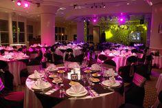 Salon de Fiesta en Lucania Palazzo Hotel #eventos #comodoro