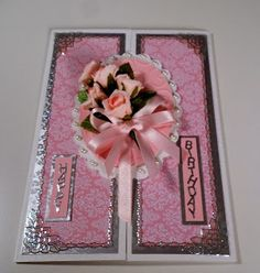 If you need any help with your Card Making please post a comment, and I will get back to you as soon as I can. Vintage Style, Vintage Fashion, St Patricks Day, Handmade Cards, Your Cards, Shabby Chic, Card Making, Craft Ideas, Crafty