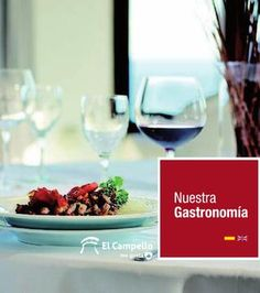 Gastronomía y Restaurantes de El Campello (español e inglés)