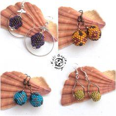 Káli Gopika design: Bogyók / Berries