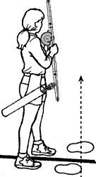 Archery Lessons: Archery -   Stance is one of the basic and most important parts of correct archery form. It is the first step to shooting an arrow, and so