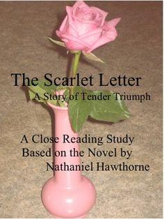 Scarlet letter help ! 10 points!!!!?