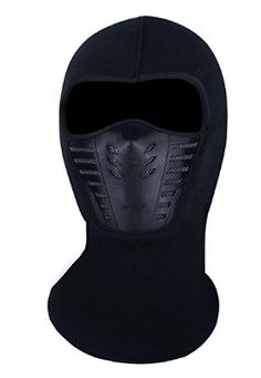 Balaclava Face Mask, Winter Fleece Windproof Ski Mask for Men and Women Best Skis, Look Good Feel Good, Balaclava, Skiing, Masks, Baseball Hats, Things To Come, Winter, Face