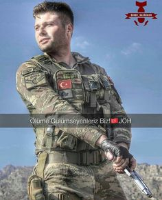 JÖH Turkish Military, Turkish Army, Cool Avatars, Turkish Soldiers, Hot Cops, Army Love, F 16, Military Personnel, Men In Uniform