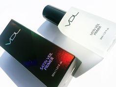 Korean Beauty Dream: [VDL] Satin Veil Primer
