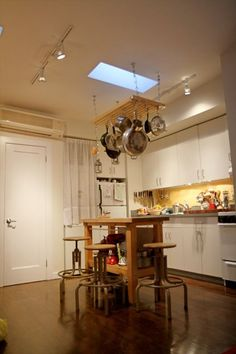 How To Install Track Lighting U0026 Improve Your Kitchen