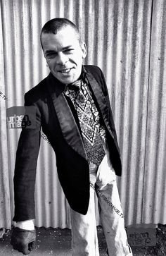 from Stanley ian dury and the blockheads gay