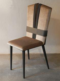 Kimono Chair