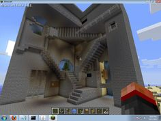 awesome minecraft