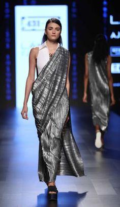 Shweta Kapur - Lakme Fashion Week - SR 17 - 2