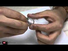 Un simple trombone déplié. En 5 secondes, les femmes vont adorer cette astuce! - YouTube