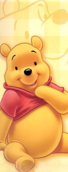 Winnie The Pooh- INFP  Winnie the P<3<3h!!!!!!!!!!!!!!!!