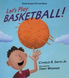 A basketball asks to be taken outside to play.