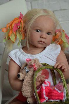 Габриэла и Тиффани - два милых создания. Куклы реборн от Регины Мельниченко / Куклы Реборн Беби - фото, изготовление своими руками. Reborn Baby doll - оцените мастерство / Бэйбики. Куклы фото. Одежда для кукол