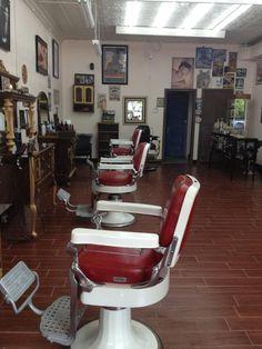 Haircut prices of American Barbershop