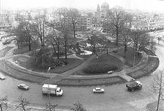 Goede morgen. Keizer Karelplein 1974