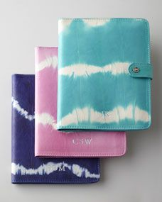 Tie-Dye iPad Mini Case