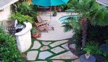 10 Různé Zahradní styly