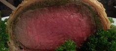 Beef Wellington: prachtig pakketje ossenhaas | Lekker Tafelen